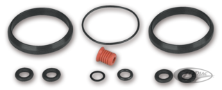INTAKE MANIFOLD SEAL KIT FOR SCREAMIN' EAGLE