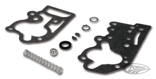 S&S OIL PUMP GASKET SETS AND REBUILD KITS
