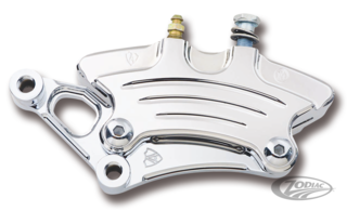 ARLEN NESS/PERFORMANCE MACHINE 4-PISTON BRAKE CALIPER KITS
