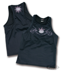 S&S LADIES TRIBAL-TANKTOP