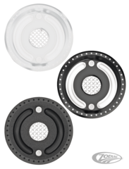 RSD FRONT PULLEY COVER