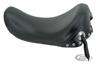 "SELLE LE PERA'S ""SANORA STYLE"" SOLO POUR SPORTSTER"