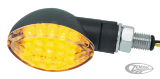 EU APPROVED COMPACT LED TURN SIGNAL