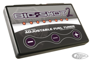 ARLEN NESS BIG SHOT II ADJUSTABLE FUEL INJECTION TUNER