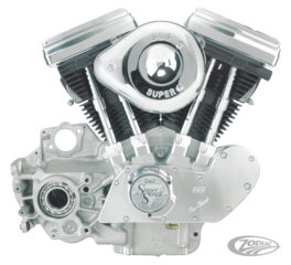 S&S COMPLETE 100CI ENGINES FOR SPORTSTER OR BUELL