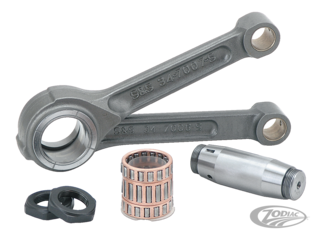 S&S HEAVY-DUTY CONNECTING RODS