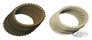 """SERIES-K96"" KEVLAR EXTRAPLATE CLUTCH KITS"