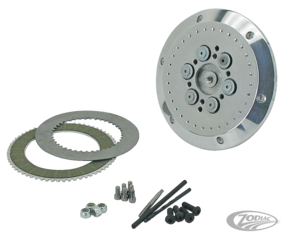 PRIMO CENTRI-FORCE AUTOMATIC CLUTCH PRESSURE PLATE ASSEMBLY