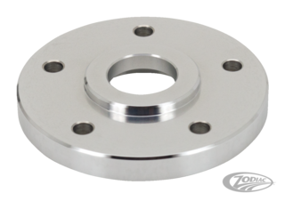UNIVERSAL PULLEY & BRAKE ROTOR SPACERS