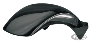 "METAPOL'S ""WIDE-ASS"" STRUTLESS REAR FENDER FOR SOFTAILS"