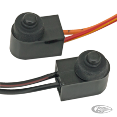 FRONT BRAKE LIGHT & CLUTCH SAFETY SWITCHES