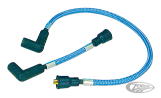 """MAGNUM"" HIGH PERFORMANCE BRAIDED SILICONE IGNITION WIRE SETS"