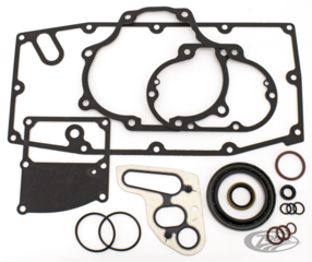 MILWAUKEE EIGHT TRANSMISSION GASKETS & SEALS