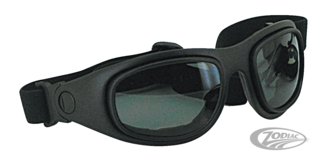 BOBSTER SPORT & STREET II CONVERTIBLE GOGGLES