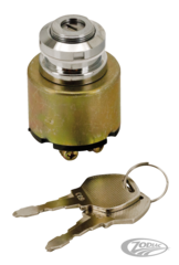 QUICK-START IGNITION SWITCHES