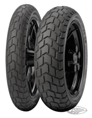 PIRELLI MT60 AND MT60RS ENDURO TIRES