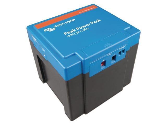 Victron Peak Power Pack