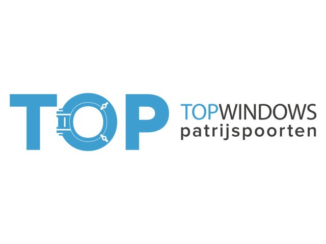 TOPwindows patrijspoorten