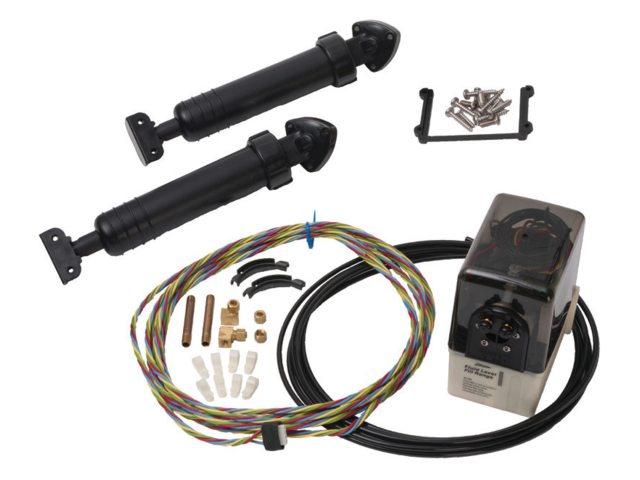 Electro-hydraulische actuators