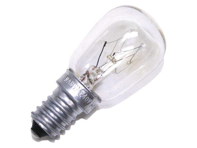 Lamp E14 parfum helder 16x54 12V 10W