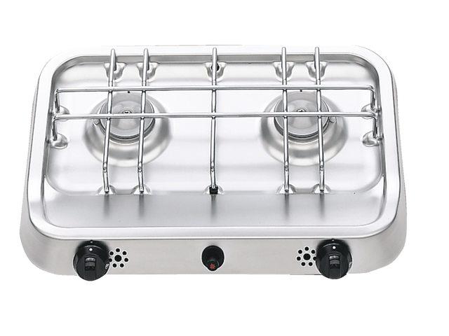 Dometic kookplaat type PI2232M --- inbouw ---