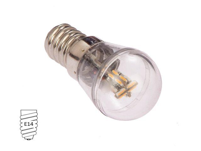NauticLed E14-E27-B22 lampjes