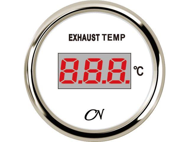 CN digitale uitlaattemperatuurmeters (pyrometer)