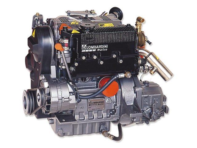 Lombardini motoren en onderdelen