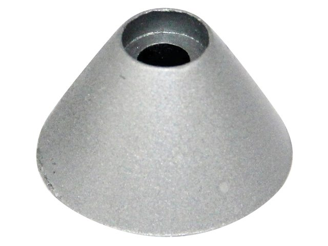 Side Power anodes