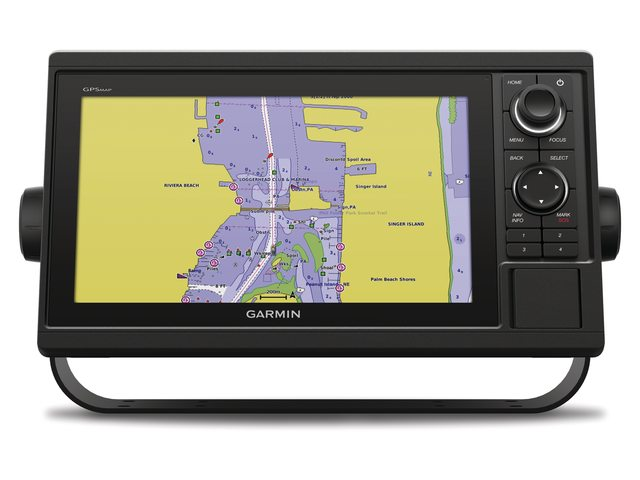 GPSMap 10x2 / 12x2