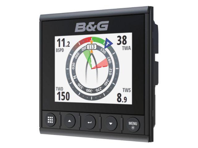 B&G sensoren