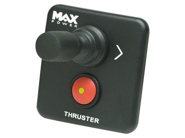 Max Power bedieningspanelen en kabel