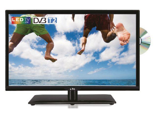 LED TV Schermen