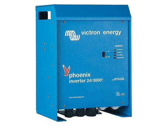 Phoenix 24V omvormers
