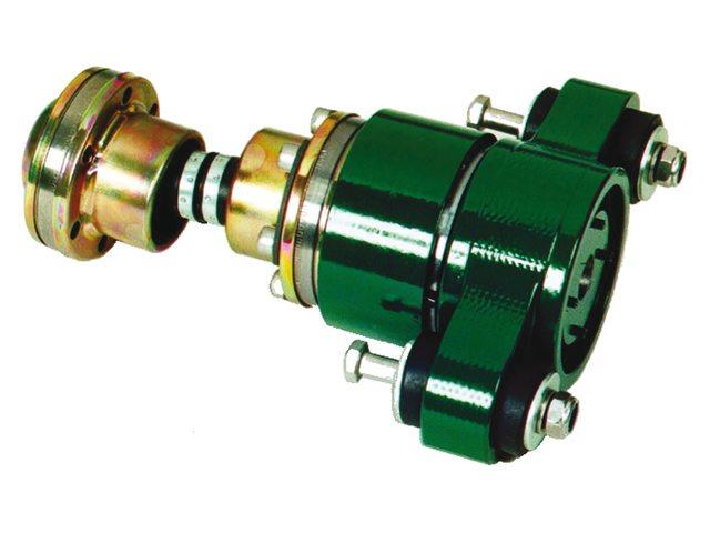 Aquadrive Moduline koppelingen