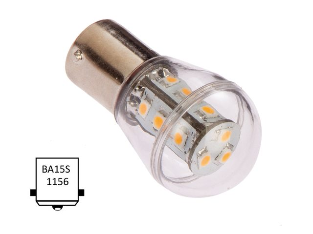 NauticLed Bajonet LED lampjes