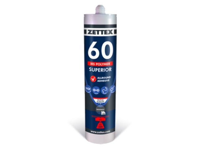 Zettex MS 60 Superior