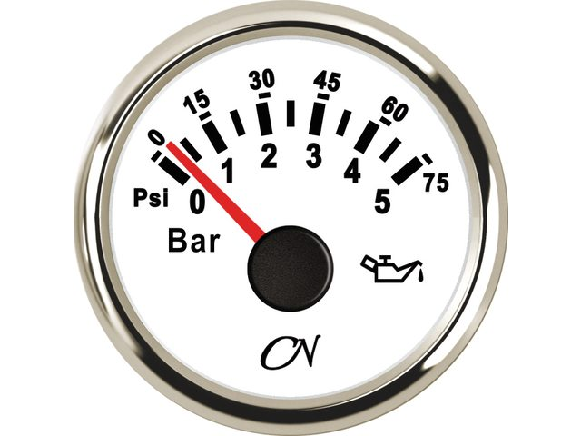 CN oliedrukmeters