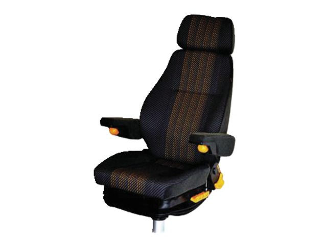 Stuurstoel Lehar XL