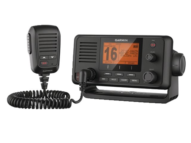 Garmin VHF215i AIS Marifoon