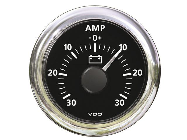 Ampèremeter