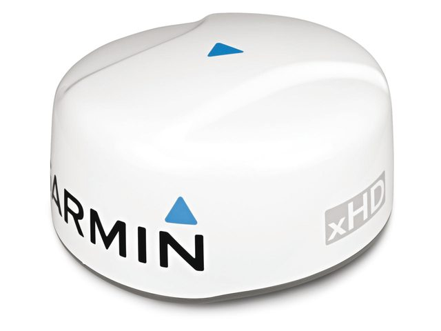 Garmin radar type GMR18/24 HD