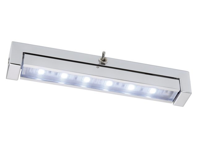 LED TL Lampen en LED Strips