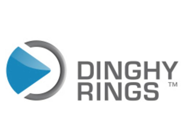 Dinghy Rings - rubberboot opbergsysteem
