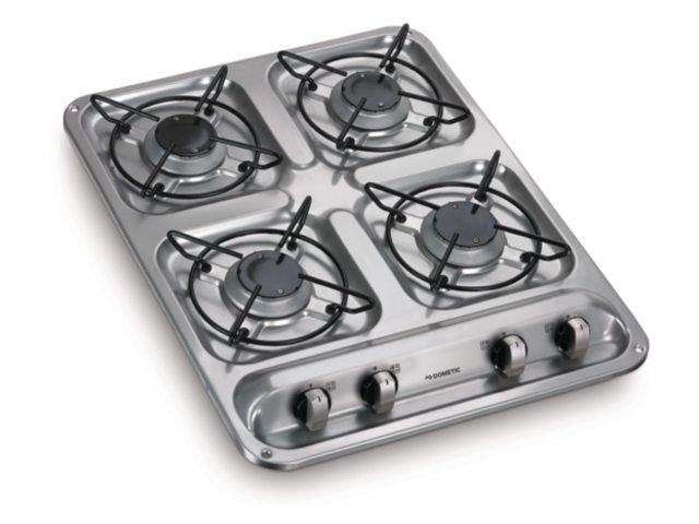 Dometic kookplaat type HB 4500