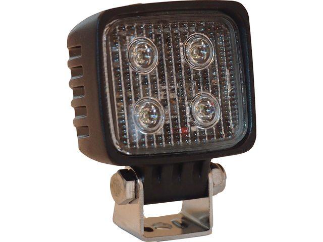 Dekverlichting LED vierkant