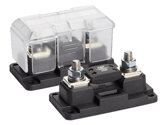 Modulair DC Mega, ANL & Class-T zekeringhouders
