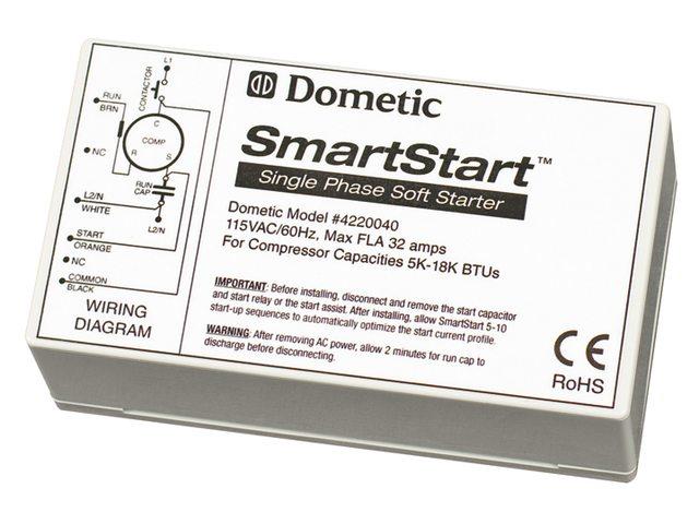 Dometic SmartStart