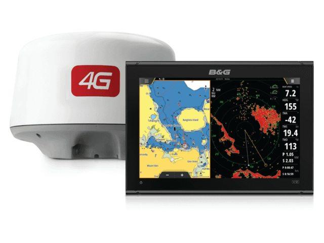 B&G navigatie systemen