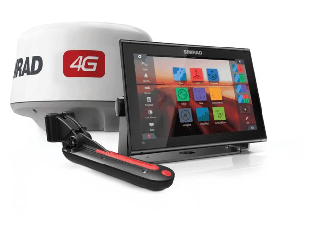 GO XSE / XSR serie 3G en 4G radar bundels